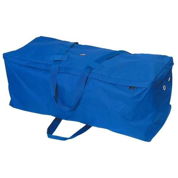 Tough 1 Hay Bag Nylon Full Zipper Water Repellent