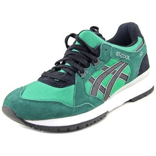 Asics GT-Cool Men Round Toe Suede Running Shoe