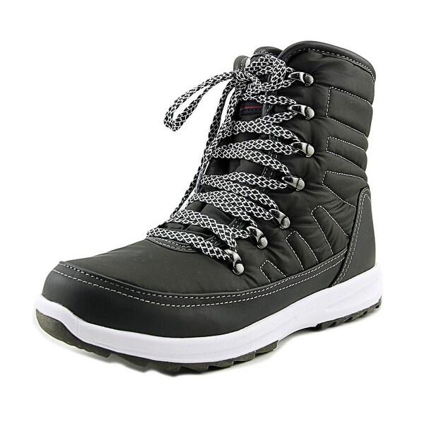Khombu Alta Spirit Grey Snow Boots