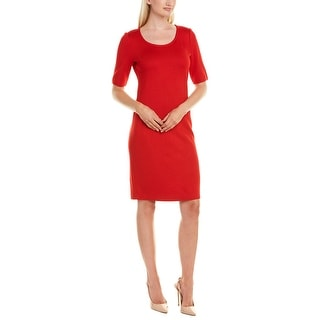 Link to St. John Wool-Blend Sweaterdress Similar Items in Dresses