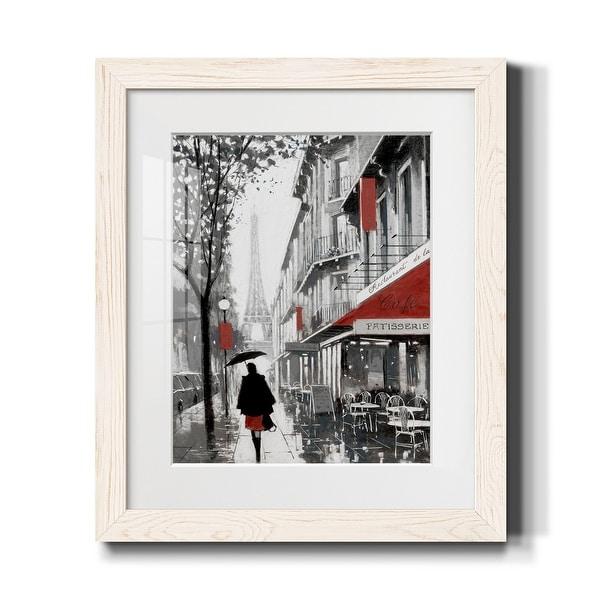 Rainy Paris II-Premium Framed Print - Ready to Hang. Opens flyout.