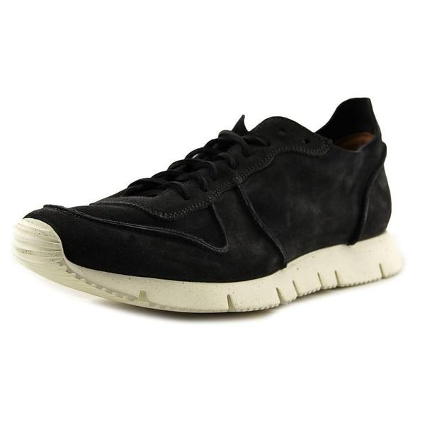 Buttero B5910 Men Black Sneakers Shoes
