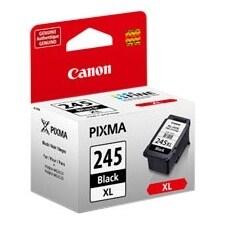 Canon 8278B005 Canon PG-245XL/CL-246XL Ink Cartridge/Paper Kit - Black, Color - Inkjet