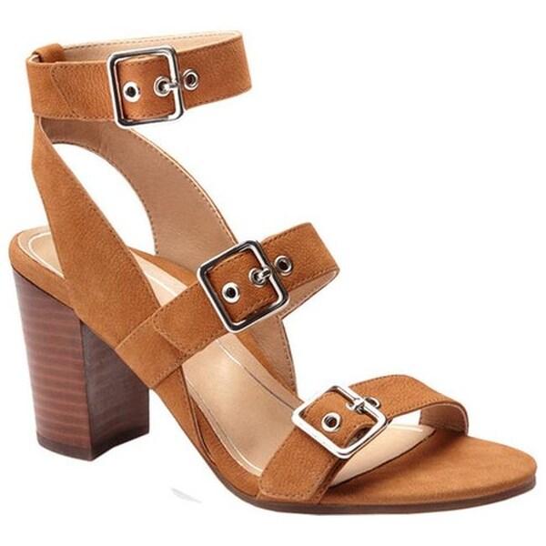 879dd18d607 Shop Vionic Women s Carmel Ankle-Strap Sandal Saddle - Free Shipping ...