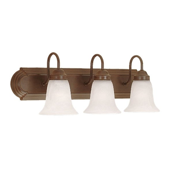 Millennium Lighting 483 3-Light Bathroom Vanity Light