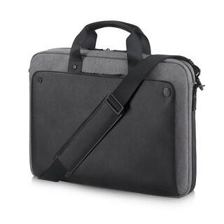 "Exec Black Top Load (fits up to 15.6"") 15.6 Executive Black Top Load P6N18UT"