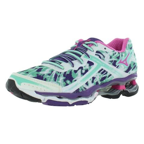 9c5a928f7917 Buy Mizuno Women's Athletic Shoes Online at Overstock | Our Best ...
