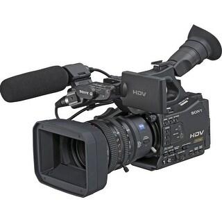 Sony HVR-Z7U HDV Camcorder (International Model)