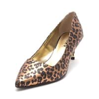 Proxy Womens Mellona Pointed Toe Classic Pumps