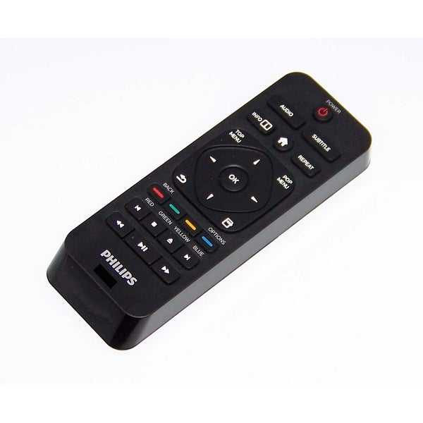 NEW OEM Philips Remote Control Originally Shipped With BDP5502, BDP5502/F7