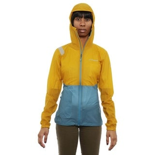 La Sportiva Hail Jacket Basic Jacket Nugget