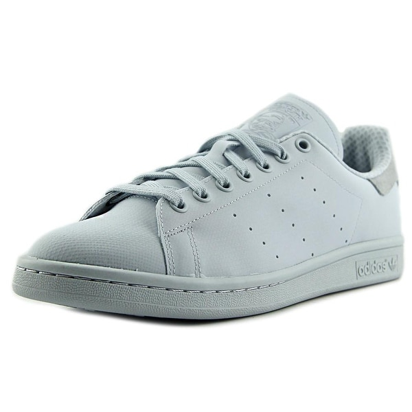 Adidas Stan Smith Adiclor Round Toe Leather Sneakers