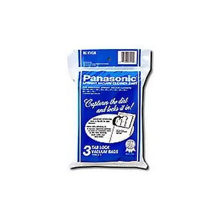 Panasonic Upright Vacuum Cleaner Bag