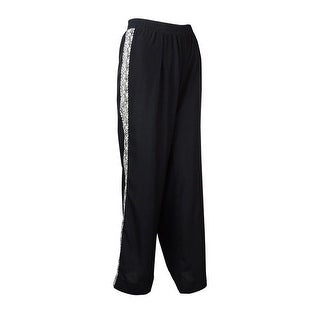 Sanctuary Women's Chic Shore Pants - Black - S