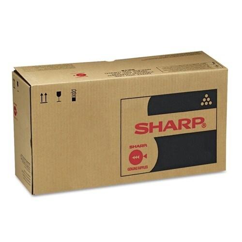 Sharp Toner Cartridge - Black Toner Cartridge