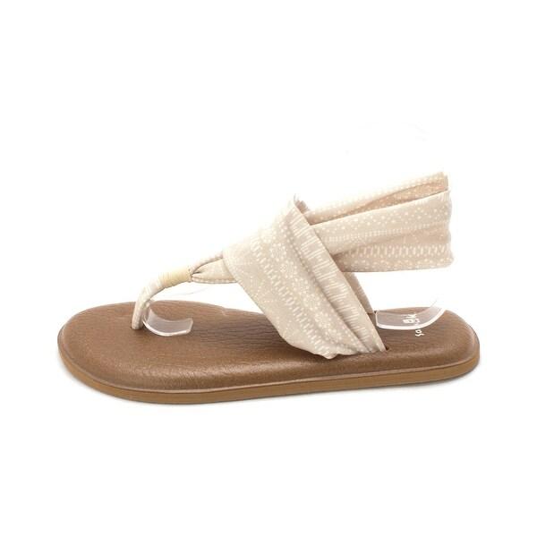 Sanuk Womens Yoga Sling 2 Open Toe Casual