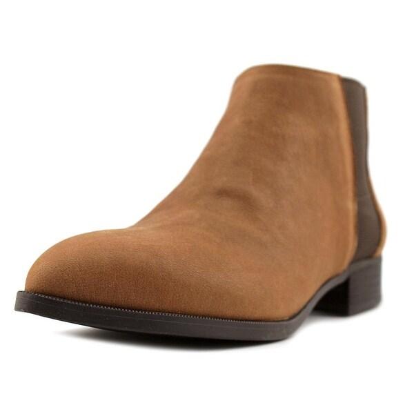 Nine West Nolynn Women Cog/Dbr Boots