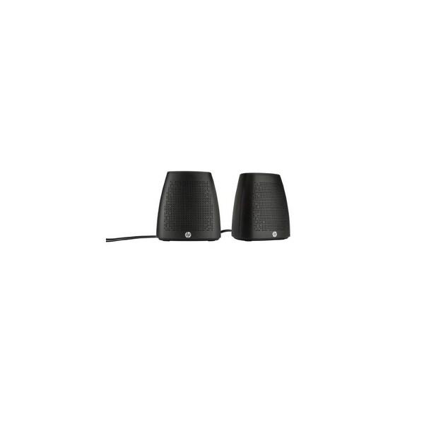 HP S3100 Speaker System S3100 Speaker System