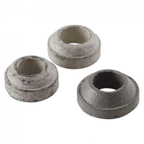 LDR 500 4125 Washer Assortment, 3-Count