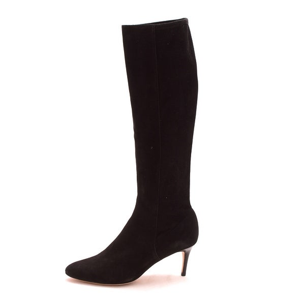 Cole Haan Womens Marcellasam Closed Toe Knee High Fashion Boots - 6