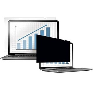 Fellowes Privascreen Privacy Filter For 15.6 Inch Widescreen Laptops 16:9 (4802001)