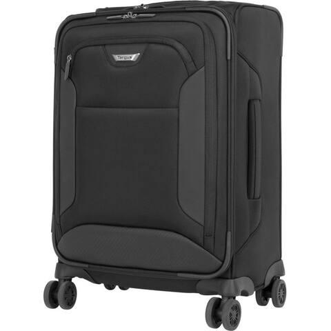 Targus cuct04r 15.6 traveler 4 wheeled r blk