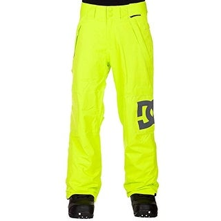 DC Shoes Boys Dc Shoes Banshee - Lime