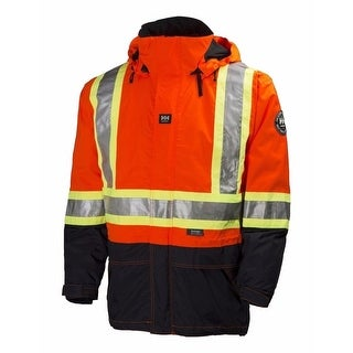 Helly Hansen Workwear Mens Potsdam Jacket Csa