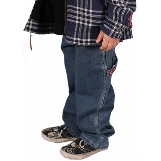 Farmall IH Little Boy's Carpenter Jeans