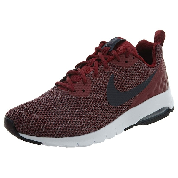 5d0b7eb834802 Shop Nike Mens Air Max Motion Ls Se Low Top Lace Up Running Sneaker ...