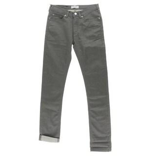 Zara Mens Denim Skinny Jeans - 34
