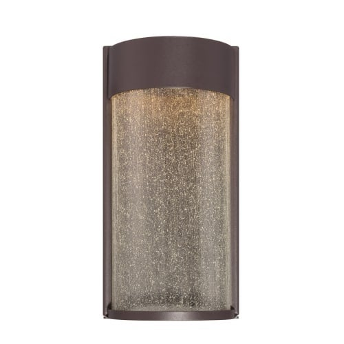 """Modern Forms WS-W2412 Rain 12"""" Indoor / Outdoor Dimmable LED ADA Compliant Wall Light"""