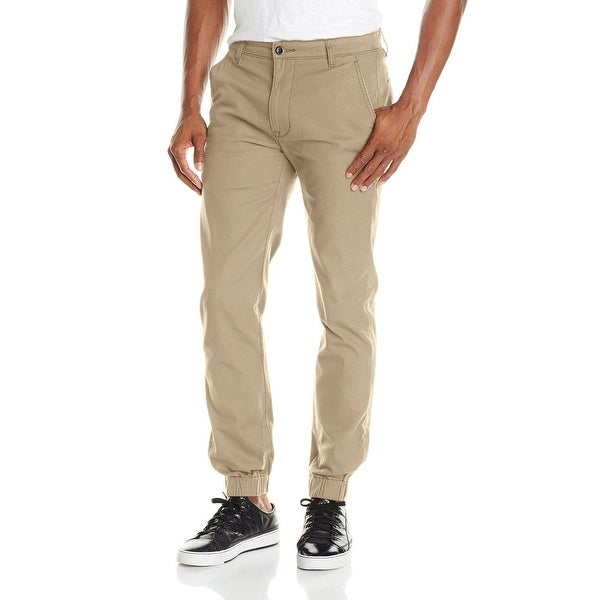 6b622c7f08 Levi's Men's Chino Jogger Pants True Chino 36