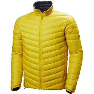 Helly Hansen Mens Verglas Down Insulator Outdoor Tech