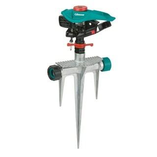 Gilmour 200GMSM Poly Impulse Sprinkler With Base