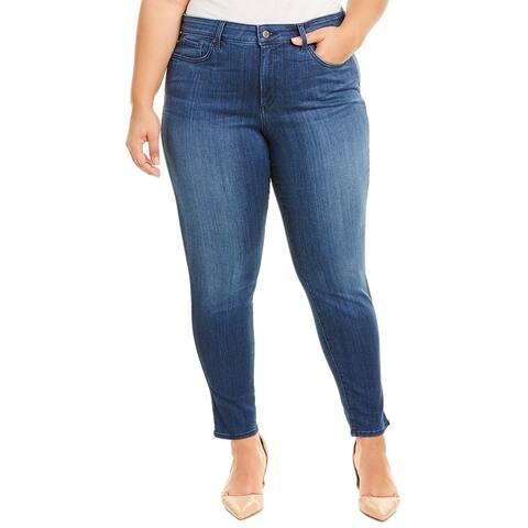 Nydj Plus Ami Lark Plus Skinny Leg