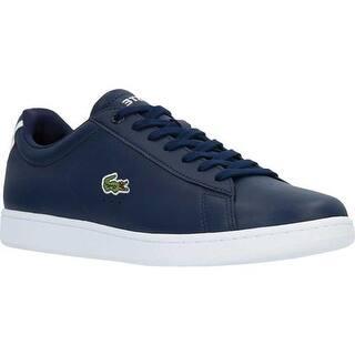 0dd06c3bf Buy Lacoste Men s Sneakers Online at Overstock