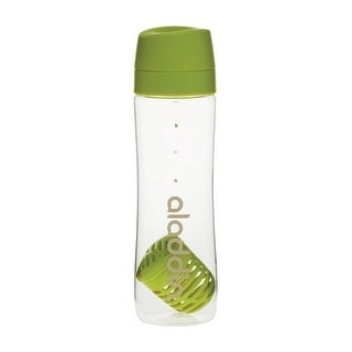 Aladdin 10-01785-044 Infuse Water Bottle, Tritan, Moss, 24 Oz