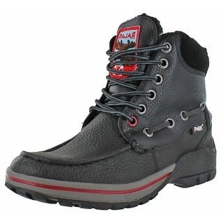 Pajar Bolle Men's Hiking Snow Boots Waterproof Leather