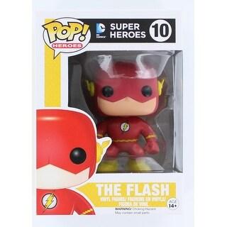 Funko Pop Heroes Vinyl Figure The Flash