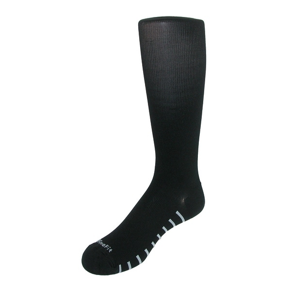 Fine Fit Women's Compression Knee High Socks
