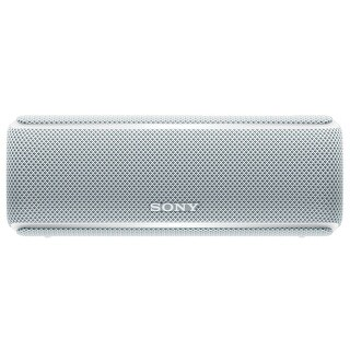 Sony SRS-XB21 Portable Wireless Bluetooth Speaker (White)