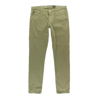 Adriano Goldschmied Womens Stilt Cigarette Jeans Brushed Stretched - 27