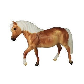 Breyer 1:12 Classics Model Horse and Book Set: Little Prince