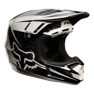 Fox 2013 V4 Flight Carbon BMX Helmet - 02730
