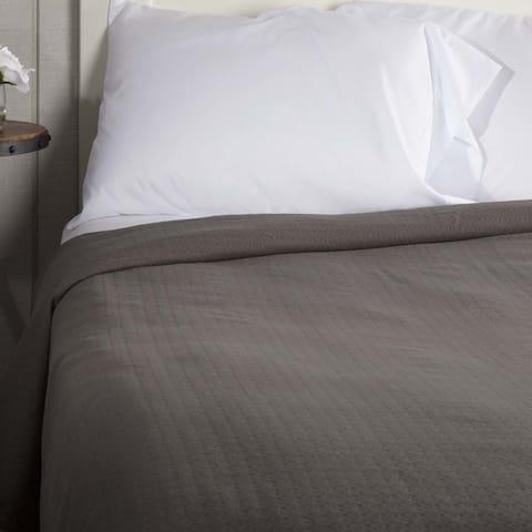 Serenity Cotton Woven Blanket