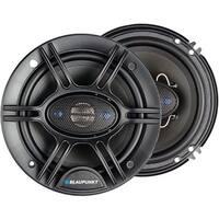 "Blaupunkt GTX650 4-Way Coaxial Speakers (GTX650 6.5"" 360 Watts)"