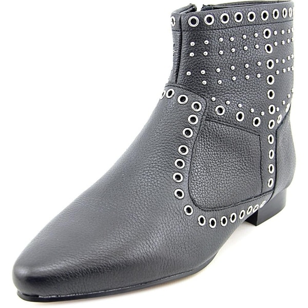 French Connection Charlene Women Black Boots