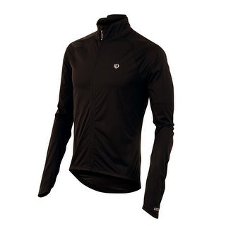 Pearl Izumi 2015/16 Men's Elite Aero Cycling Jacket - 11131324 - Black