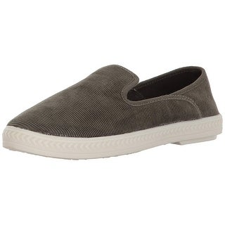 Rocket Dog Women's Drive Everlong Cord Cotton Fashion Sneaker - 8.5